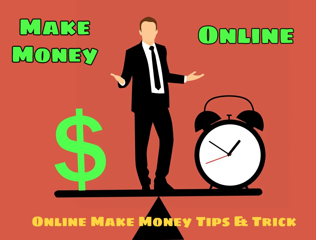 Online Make Money 2020
