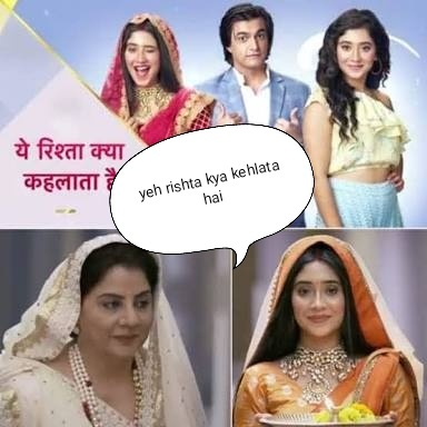 Yeh Rishta Kya Kehlata Hai Today Episode 6 August 2020 written Update