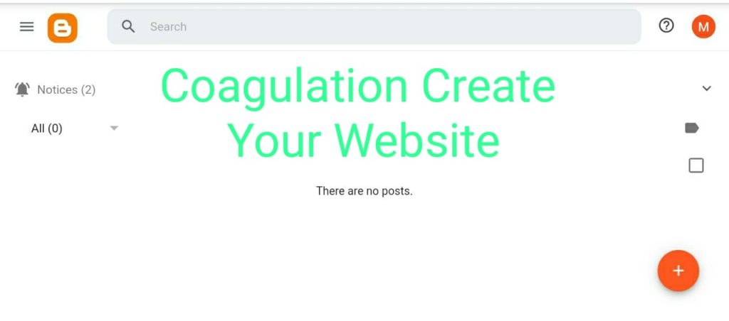 Create a Free Website (Blog) Blogger In India | Make Money Online