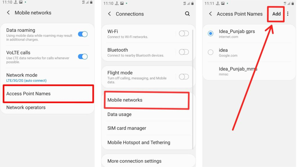 Jio Apn Settings 2020, Jio internet speed Increases