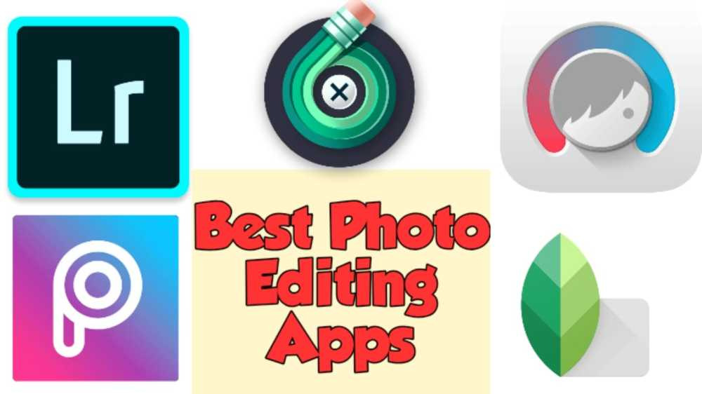 Best Photo Editing Apps || Android, IOS 2020