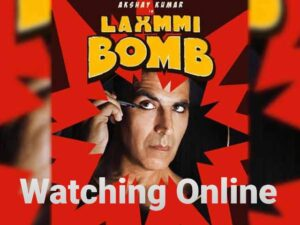 Laxmmi Bomb movie Leaked Download & Watch Online