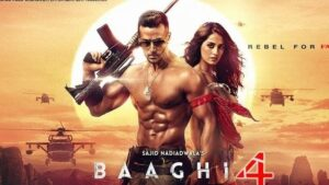 Baaghi 4 Movie Cast and Crew Release  Date 2021
