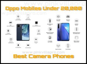 Best Oppo Mobiles Under 20000 | With 8Gb Ram & Fast Charger
