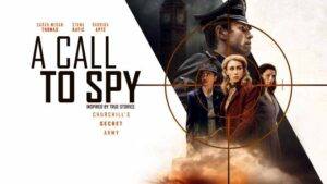 A Call to Spy Movie Cast, Crew, Release Date, Wiki, Trailer