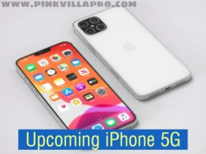 Iphone 5G Mobile Launch Date And Price 2021