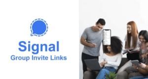10000+ Signal Bhabi Group Link 2021 – Invite, Join and Share,  Groups