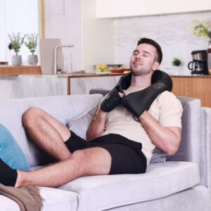 Back and Neck Massager USA 2021