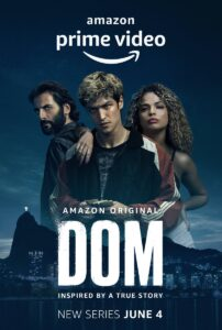 DOM: RELEASE DATE AND CAST FOR PRIME VIDEO'S WEB SERIES
