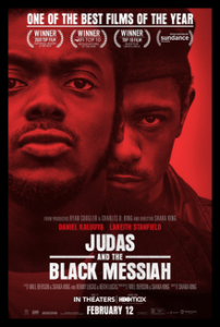 Judas and the Black Messiah English Movie Download Leaked on Torrent Site
