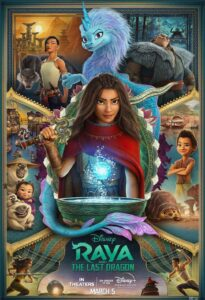 Raya and the last dragon full movie watch online