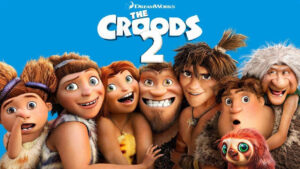 The croods 2 full movie in hindi 720p download