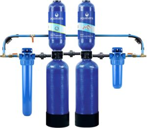 Water Filter System USA 2021