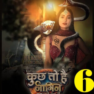 Naagin 6 Serial Time Table and Release Date, Trailer