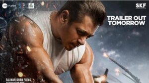Radhe Your Most Wanted Bhai Movie Download by Tamilrockers Filmywap 720p