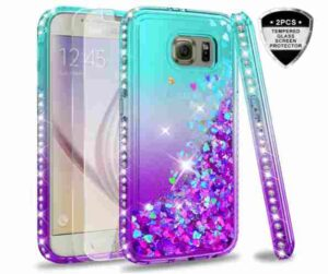 Samsung Galaxy s6 cute cases For Girls