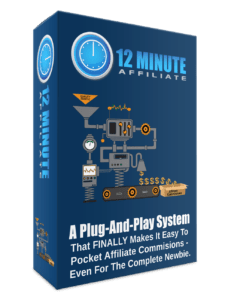 The 12 Minute Affiliate System USA 2021