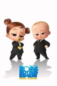 The Boss Baby: Family Business Cast & Crew, Release Date, Trailer