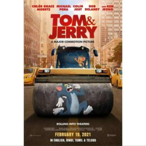 Tom and Jerry Movie Download Tamilrockers, Filmywap
