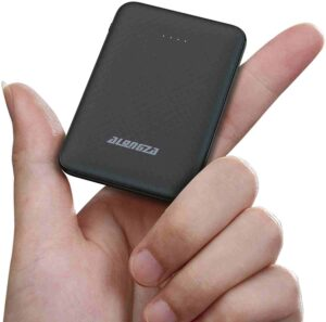 very small mini power bank for mobile best
