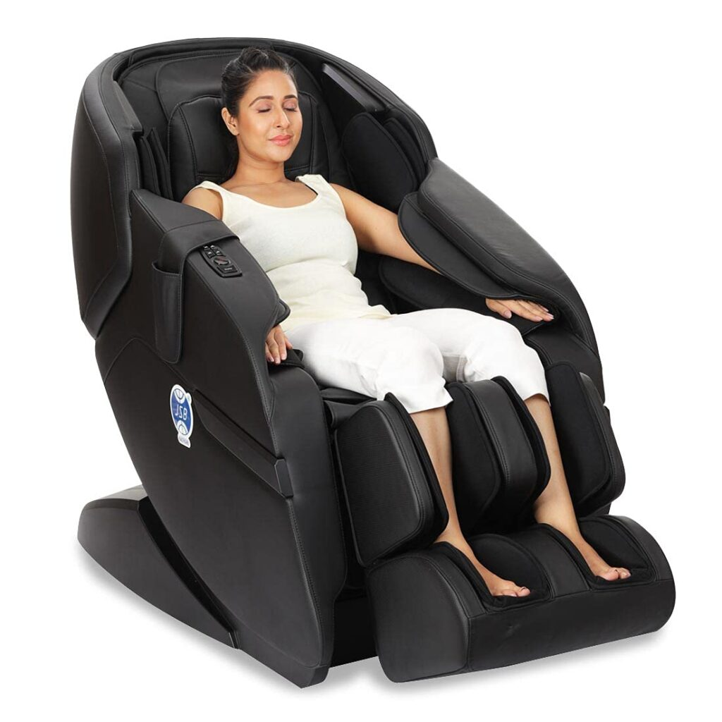 Best Full Body Massage Chair in India