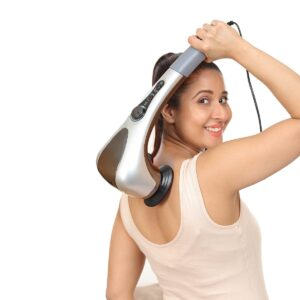 Body Massager Pain Relief India 2021