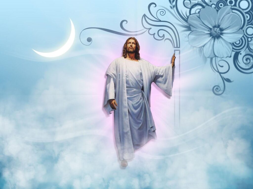 Jesus DP For Whatsapp Hd Images