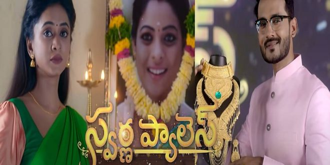 Swarna Palace Serial Cast, Wiki, Repeat Telecast Timing