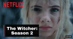 The Witcher Season 2: Cast, Wiki, Release date, cast, new trailer,