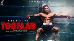 Toofaan Movie Cast and Crew Wiki, Story & Released Date, trailer