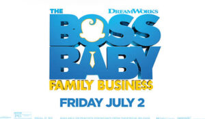 The Boss Baby: Family Business Cast and Crew, Release Date, Wiki, Pole