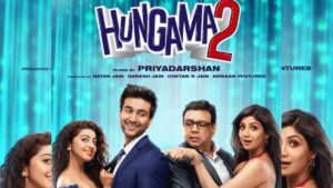 Hungama 2 Full Movie Download moviesflix