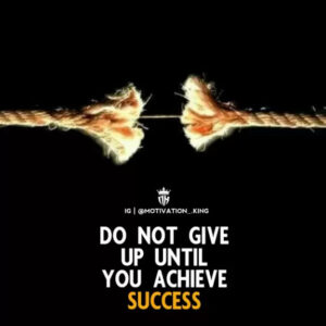 Motivational DP Images for WhatsApp