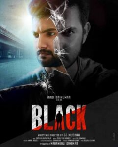 Black telugu (2021) – Movie Cast and Crew, Wiki, Review, Release Date, Trailer