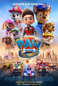 PAW Patrol: The Movie (2021) Cast and Crew, Wiki, Review, Release Date, Trailer, Budget, Real Name, Watch Online OTT