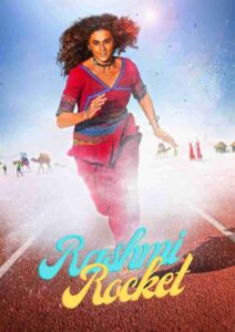 Rashmi Rocket Movie Cast and Crew, Wiki, Review, Release Date, Trailer, Budget, Real Name, Watch Online OTT
