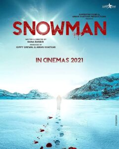 Snowman Punjabi Movie Cast and Crew, Wiki, Review, Release Date, Trailer, Budget, Real Name, Watch Online OTT