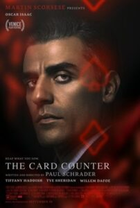 The Card Counter Download Hindi Dubbed  Download Tamilrockers, Filmyzilla, 300mb