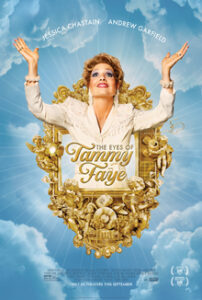 The Eyes of Tammy Faye Movie Download 480p in Hindi Dubbed Filmywap, Tamilrockers, isamini